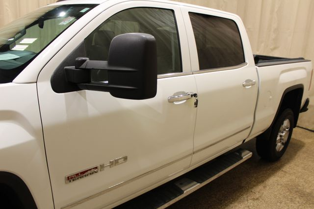 2015 GMC Sierra 2500HD  SLE Roscoe, Illinois 6