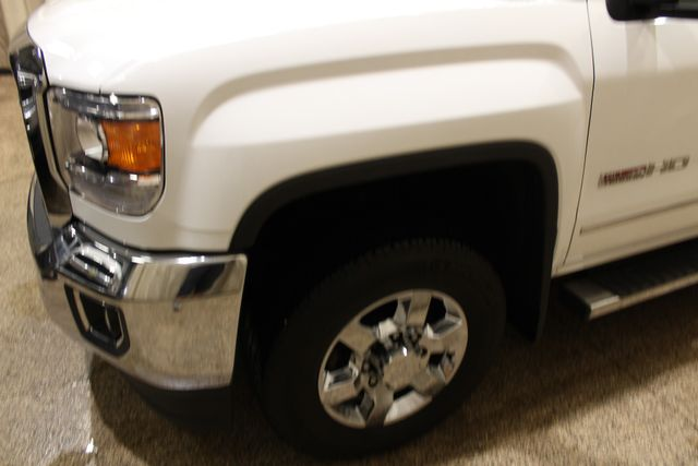 2015 GMC Sierra 2500HD  SLE Roscoe, Illinois 7