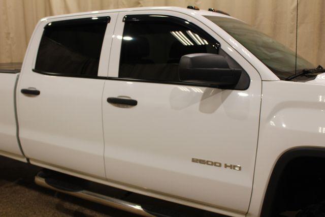 2015 GMC Sierra 2500HD  Long box Roscoe, Illinois 11