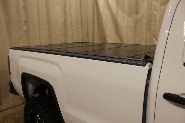 2015 GMC Sierra 2500HD  Long box Roscoe, Illinois 12