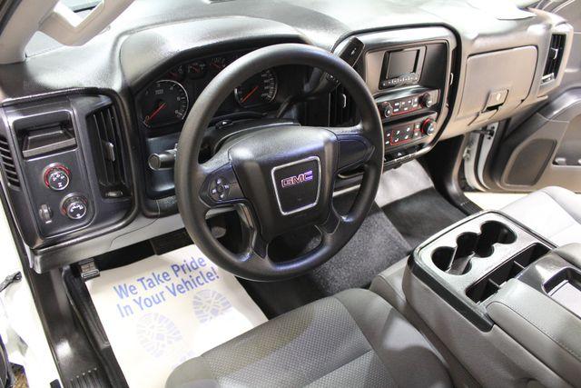 2015 GMC Sierra 2500HD  Long box Roscoe, Illinois 15
