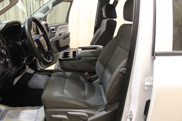 2015 GMC Sierra 2500HD  Long box Roscoe, Illinois 18