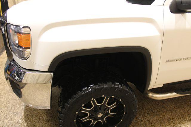 2015 GMC Sierra 2500HD  Long box Roscoe, Illinois 8