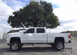 2015 GMC Sierra 2500HD in San Antonio Texas