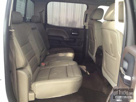 2015 GMC Sierra 2500HD Crew Cab Denali 6.6L Duramax Diesel 4X4 | American Auto Brokers San Antonio, TX in San Antonio, Texas