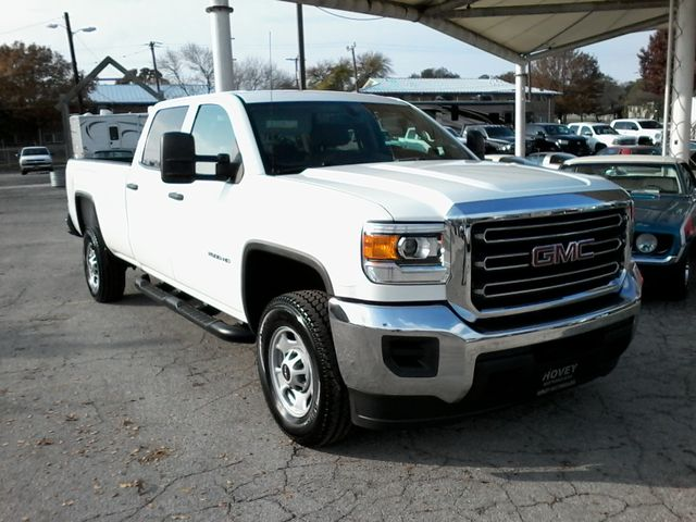 2015 GMC Sierra 2500HD San Antonio, Texas 1