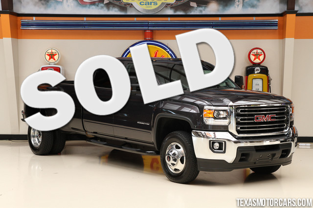 2015 GMC Sierra 3500HD available SLE Financing is available with rates as low as 29 wac Get p