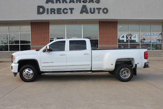 2015 GMC Sierra 3500HD available WiFi Denali Conway, Arkansas