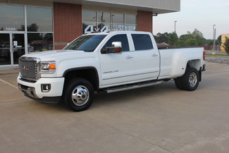 2015 GMC Sierra 3500HD available WiFi Denali Conway, Arkansas 1