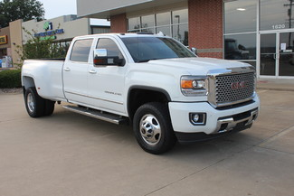 2015 GMC Sierra 3500HD available WiFi Denali Conway, Arkansas 7