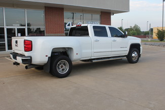 2015 GMC Sierra 3500HD available WiFi Denali Conway, Arkansas 5