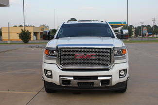 2015 GMC Sierra 3500HD available WiFi Denali Conway, Arkansas 8