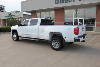 2015 GMC Sierra 3500HD available WiFi Denali Conway, Arkansas 2