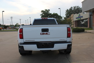 2015 GMC Sierra 3500HD available WiFi Denali Conway, Arkansas 3
