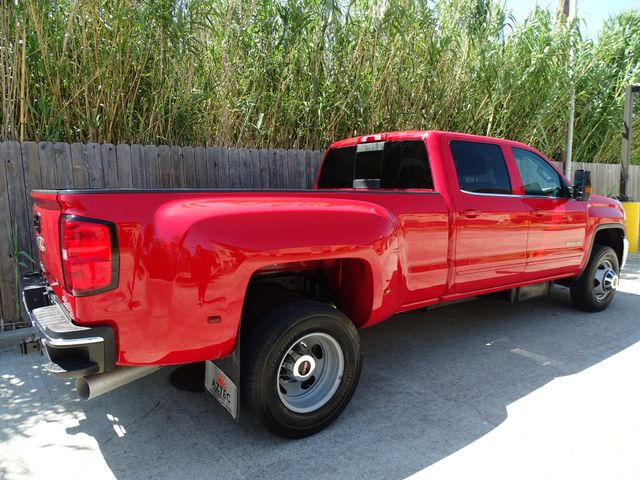 2015 GMC Sierra 3500HD available WiFi SLE Corpus Christi, Texas 3