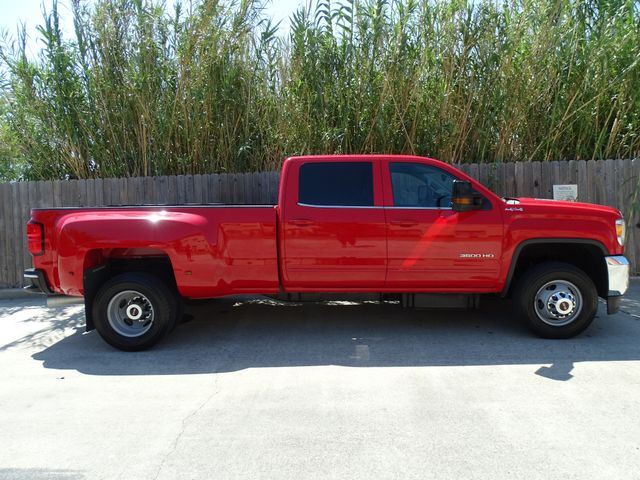 2015 GMC Sierra 3500HD available WiFi SLE Corpus Christi, Texas 5