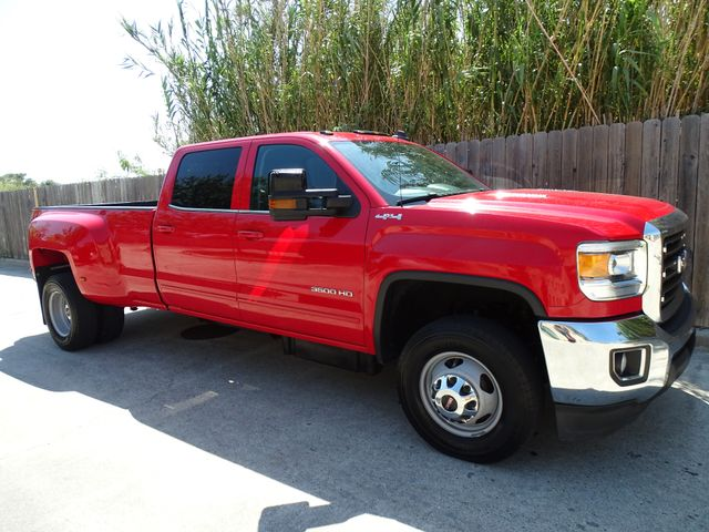 2015 GMC Sierra 3500HD available WiFi SLE Corpus Christi, Texas 1