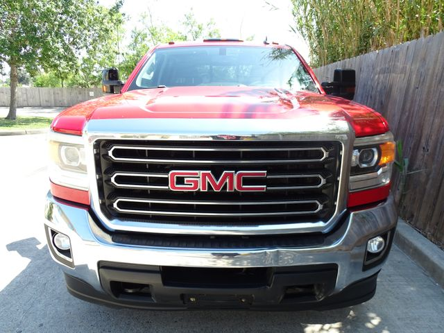 2015 GMC Sierra 3500HD available WiFi SLE Corpus Christi, Texas 6