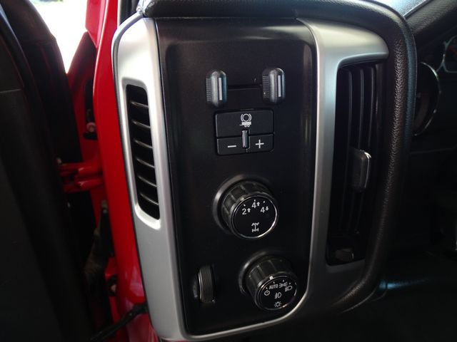 2015 GMC Sierra 3500HD available WiFi SLE Corpus Christi, Texas 19
