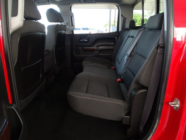 2015 GMC Sierra 3500HD available WiFi SLE Corpus Christi, Texas 23
