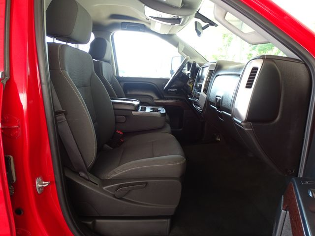 2015 GMC Sierra 3500HD available WiFi SLE Corpus Christi, Texas 27