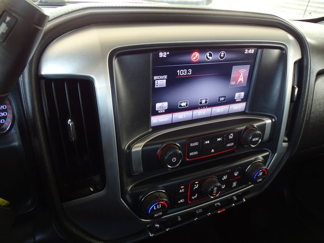 2015 GMC Sierra 3500HD available WiFi SLE Corpus Christi, Texas 32