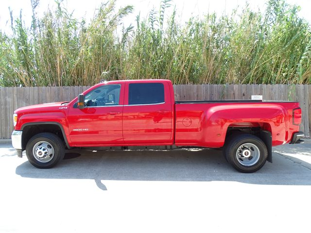 2015 GMC Sierra 3500HD available WiFi SLE Corpus Christi, Texas 4