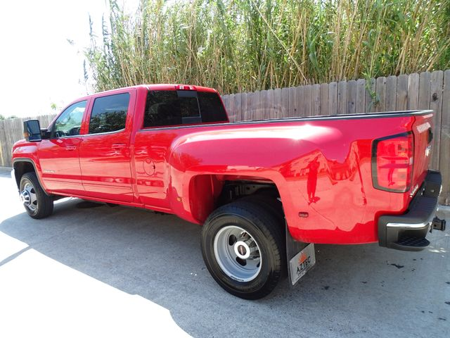 2015 GMC Sierra 3500HD available WiFi SLE Corpus Christi, Texas 2