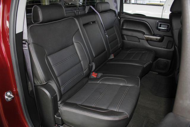 2015 GMC Sierra 3500HD  Denali Crew Cab DRW Long Bed 4x4 - DURAMAX PLUS! Mooresville , NC 13