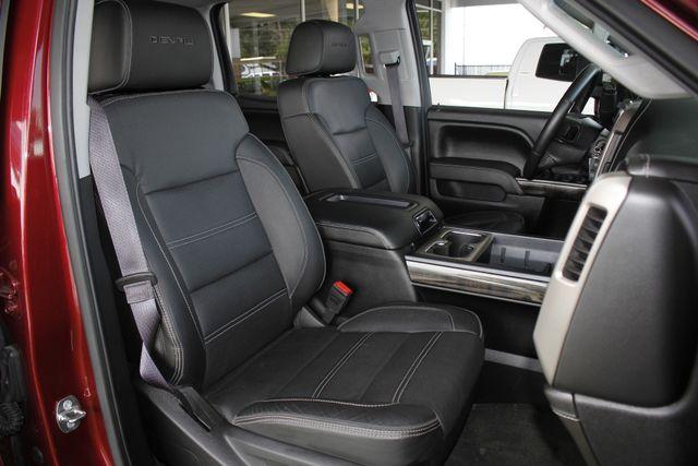2015 GMC Sierra 3500HD  Denali Crew Cab DRW Long Bed 4x4 - DURAMAX PLUS! Mooresville , NC 14