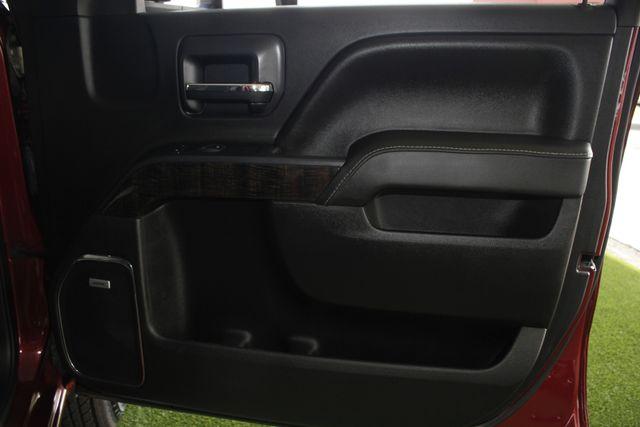 2015 GMC Sierra 3500HD  Denali Crew Cab DRW Long Bed 4x4 - DURAMAX PLUS! Mooresville , NC 44