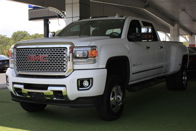 2015 GMC Sierra 3500HD available WiFi Denali Crew Cab Long Bed 4x4 -  $5K IN EXTRA$! Mooresville , NC 28