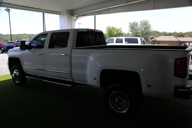 2015 GMC Sierra 3500HD available WiFi Denali Crew Cab Long Bed 4x4 -  $5K IN EXTRA$! Mooresville , NC 26