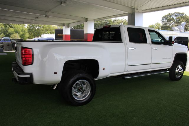 2015 GMC Sierra 3500HD available WiFi Denali Crew Cab Long Bed 4x4 -  $5K IN EXTRA$! Mooresville , NC 25