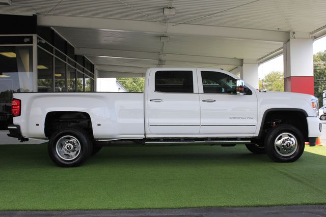 2015 GMC Sierra 3500HD available WiFi Denali Crew Cab Long Bed 4x4 -  $5K IN EXTRA$! Mooresville , NC 15