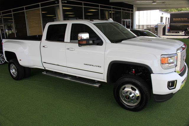 2015 GMC Sierra 3500HD available WiFi Denali Crew Cab Long Bed 4x4 -  $5K IN EXTRA$! Mooresville , NC 23