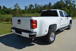 2015 GMC Sierra 3500HD available WiFi Denali Walker, Louisiana 3