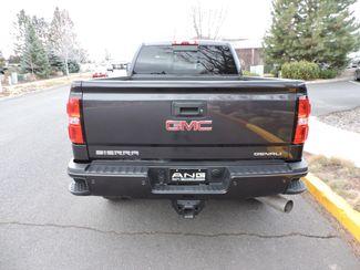 2015 GMC Sierra 3500HD Denali 4x4 6.6L Diesel Denali Bend, Oregon 2