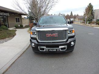 2015 GMC Sierra 3500HD Denali 4x4 6.6L Diesel Denali Bend, Oregon 4