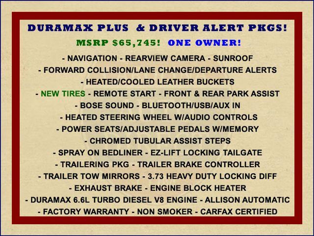 2015 GMC Sierra 3500HD  Denali Crew Cab DRW Long Bed 4x4 - DURAMAX PLUS! Mooresville , NC 1