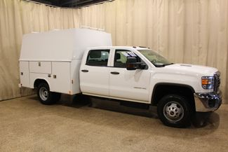2015 GMC Sierra 3500HD  Utility box Roscoe, Illinois