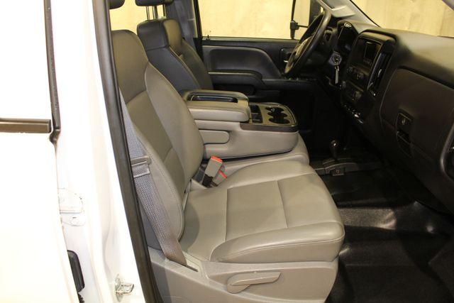 2015 GMC Sierra 3500HD  Utility box Roscoe, Illinois 20