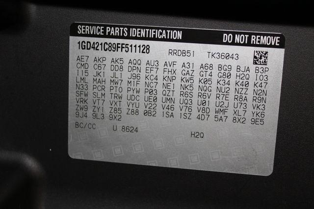 2015 GMC Sierra 3500HD  Utility box Roscoe, Illinois 25