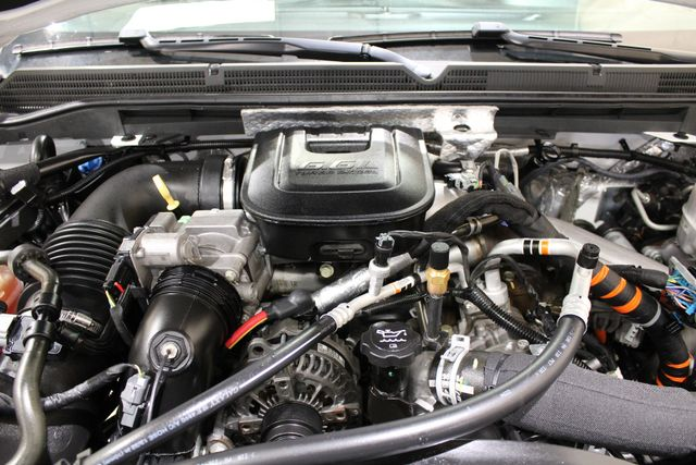 2015 GMC Sierra 3500HD  Utility box Roscoe, Illinois 35