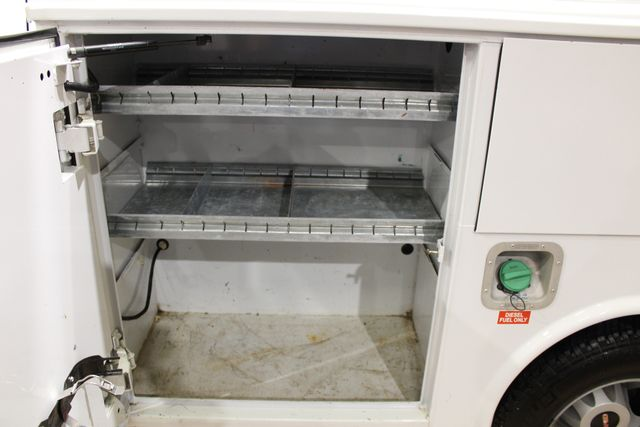2015 GMC Sierra 3500HD  Utility box Roscoe, Illinois 23