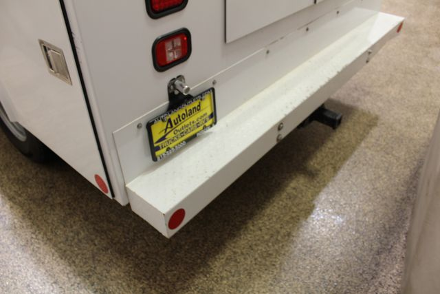 2015 GMC Sierra 3500HD  Utility box Roscoe, Illinois 5