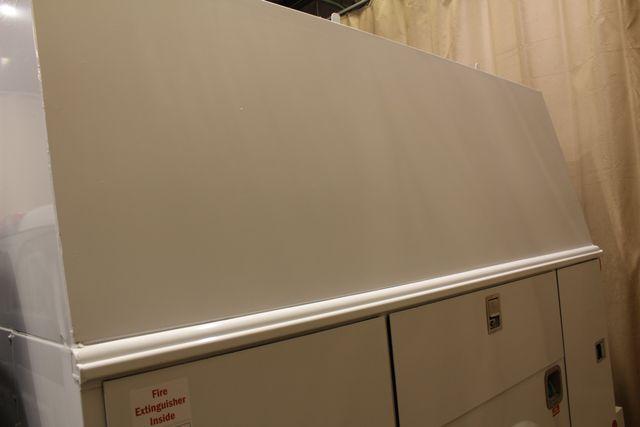2015 GMC Sierra 3500HD  Utility box Roscoe, Illinois 6
