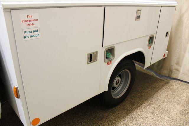 2015 GMC Sierra 3500HD  Utility box Roscoe, Illinois 7