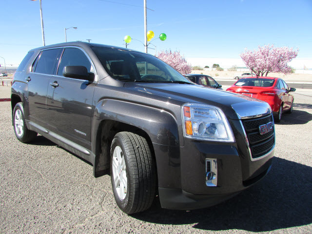 2015 gmc terrain sle albuquerque new mexico automax. Black Bedroom Furniture Sets. Home Design Ideas