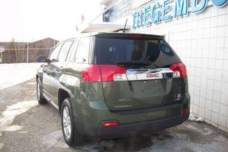 2015 GMC Terrain AWD SLE Bentleyville, Pennsylvania 49